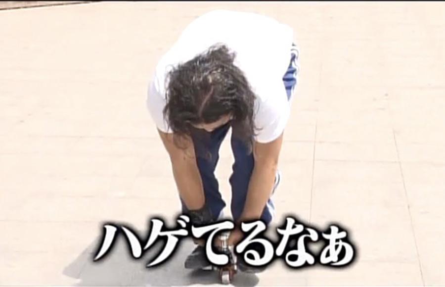 【ハゲ速報】ロッチ中岡さん、「超サラサラヘア」に変身して話題に(画像あり)