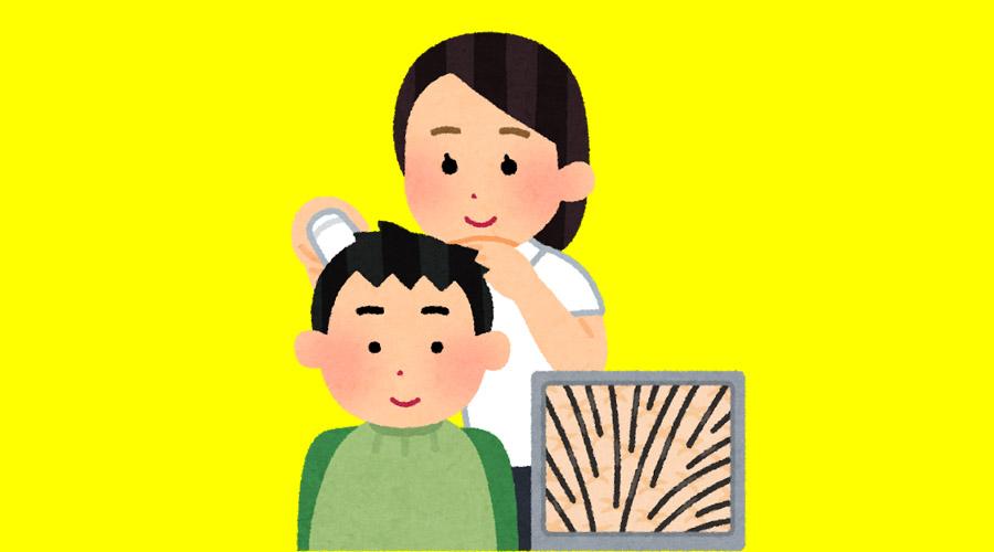 【ハゲ速報】増毛のサブスク開始!月15000円で週2回まで植毛し放題!!!