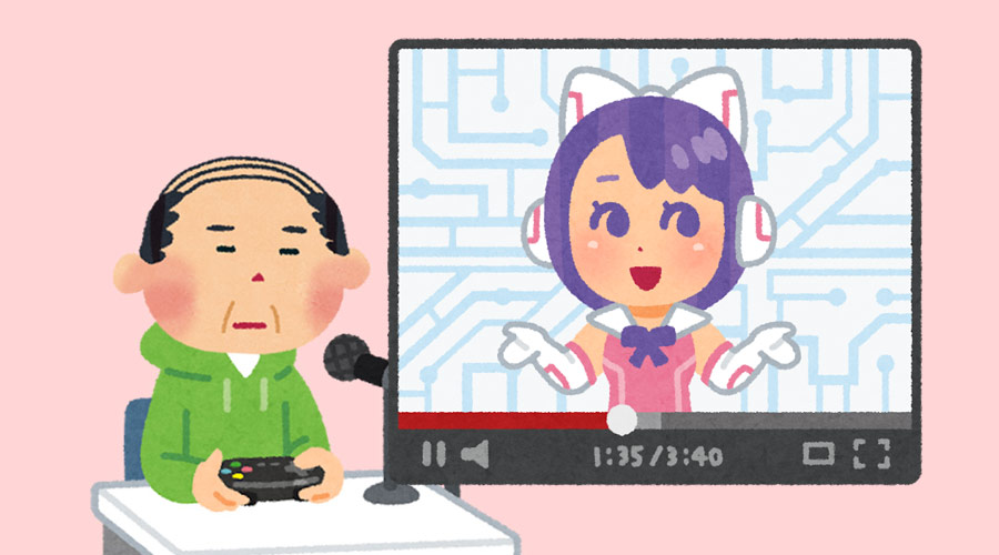 【超悲報】マスク美人さん、ライブ配信中にマスクを外した結果(動画あり)