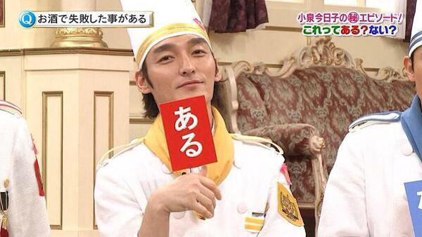 【ハゲ悲報】元SMAP草彅剛さん、まだ根に持っていた(画像あり)