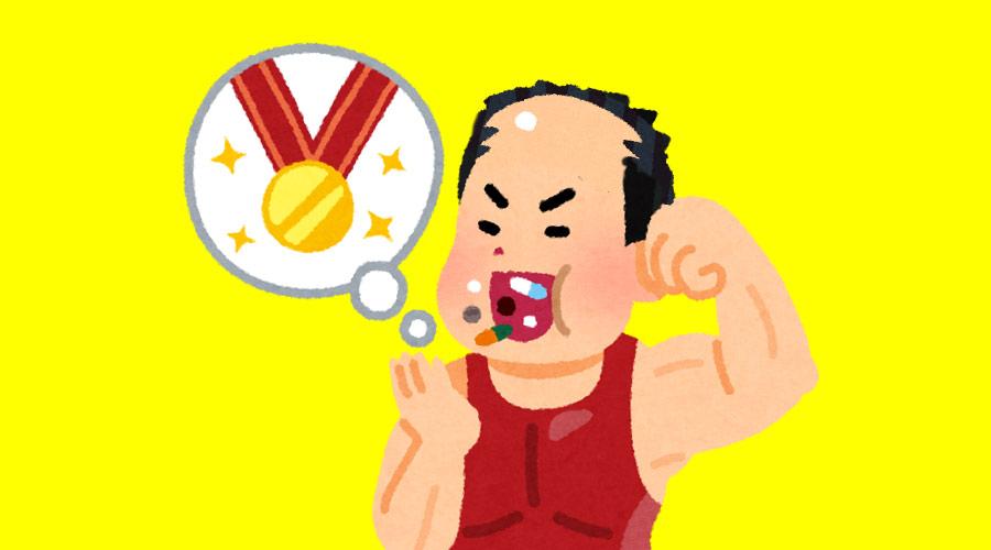 【ハゲ速報】東京五輪のメダル、指で撫でただけで表面がハゲてしまう