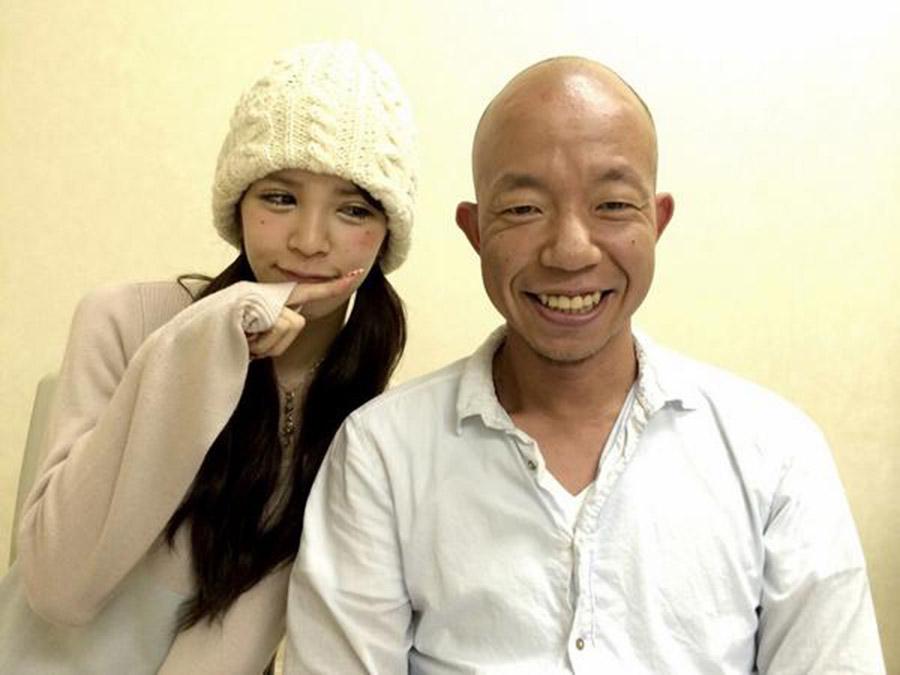 坂口杏里(30)さん、インスタグラムで咽び泣く