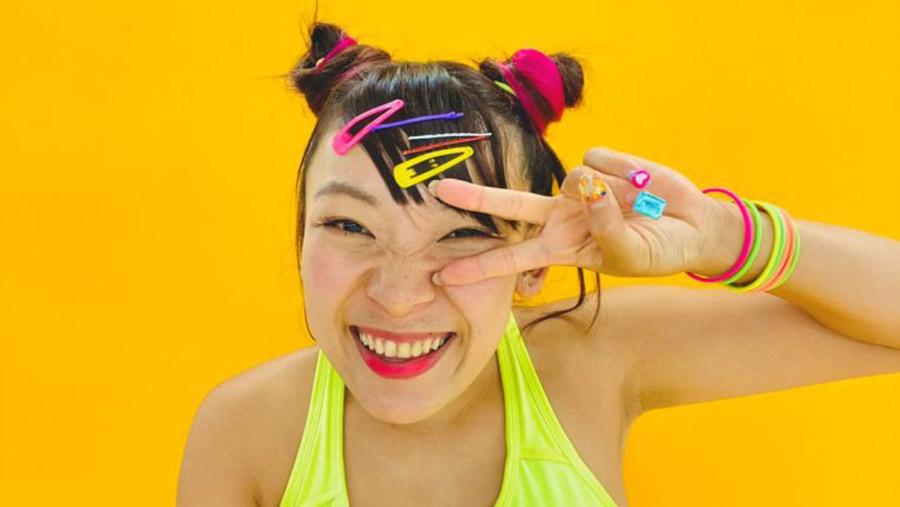 【超画像】フワちゃん、新しい髪型を披露した結果www