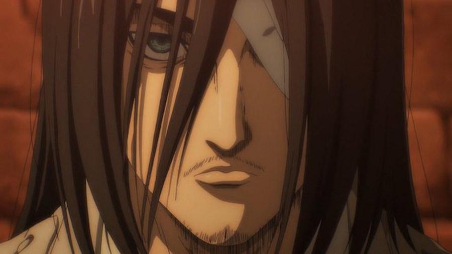 【超画像】小室圭さん、進撃の巨人のエレンみたいな長髪でカッコイイと話題