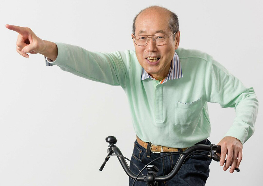【ハゲ悲報】株主優待の桐谷さん「いくら金持ってようが嫁と子供がいる人の方が幸せ」←6万いいね