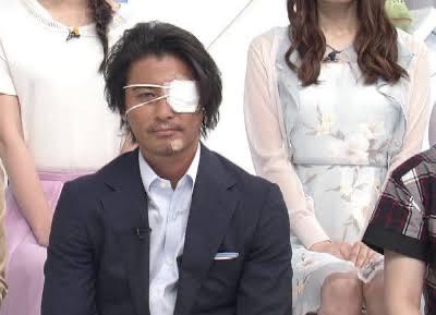 【ハゲ悲報】元TOKIOの山口達也(49)さん、やせたかなしい姿で発見される(画像あり)
