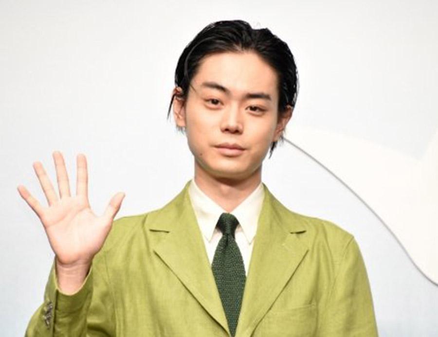 【超画像】菅田将暉さんの最新の髪型www